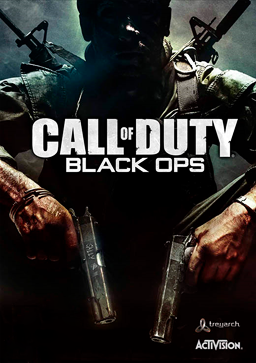 Call of Duty: Black Ops (Steam CD-Key)