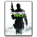 Call of Duty Modern Warfare 3 (Скан Steam ключа)