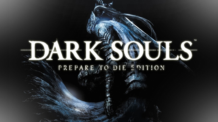 Dark Souls Prepare To Die Edition Steam Gift RU+CIS