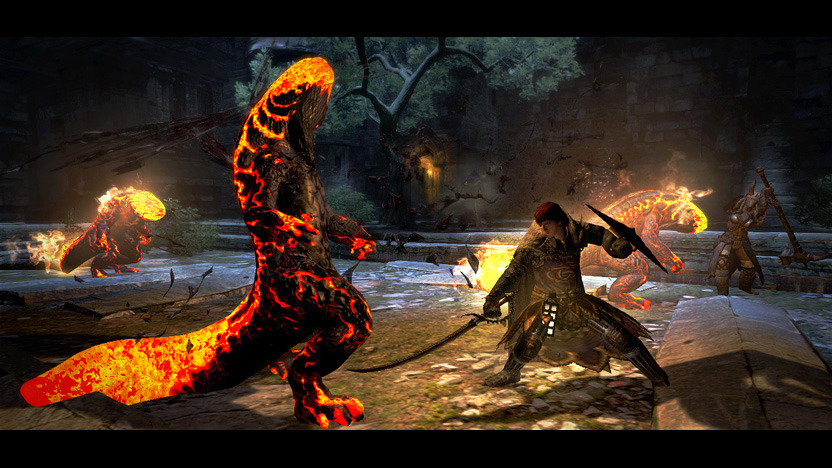 Dragon´s Dogma: Dark Arisen Steam Gift (RU+CIS)