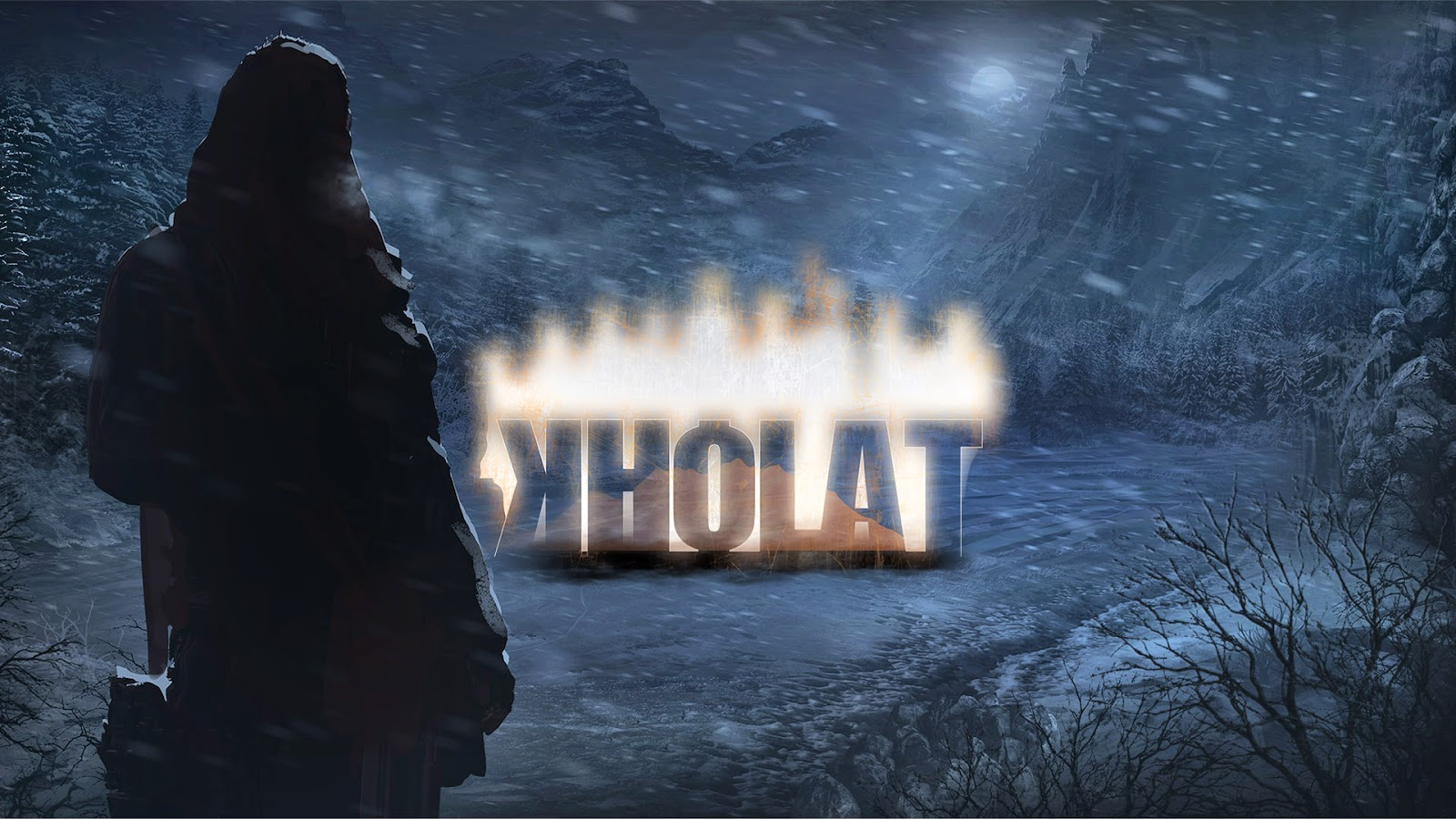 Kholat (Steam Gift Ru + CIS)