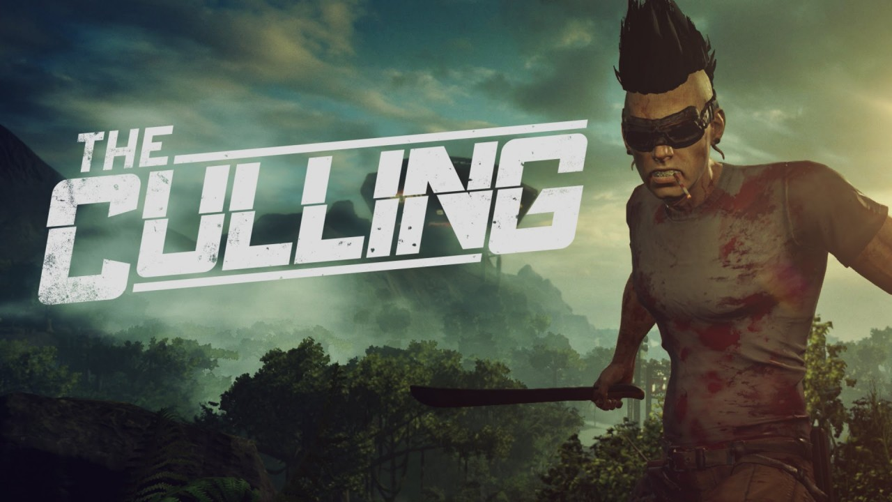 The Culling Steam Gift (RU + CIS)