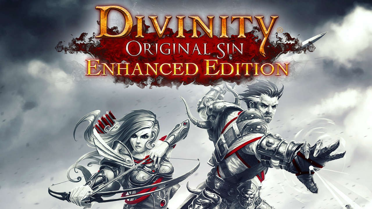 Divinity Original Sin Enhanced Edition Gift RU+CIS