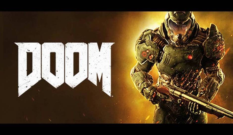 DOOM 2016-Steam Gift | RU+CIS