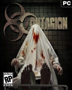 Contagion - STEAM GIFT + REGION FREE