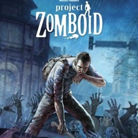 Project Zomboid Steam Gift Region RU+CIS