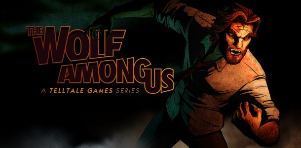 The Wolf Among Us Steam Gift, Region RU+CIS