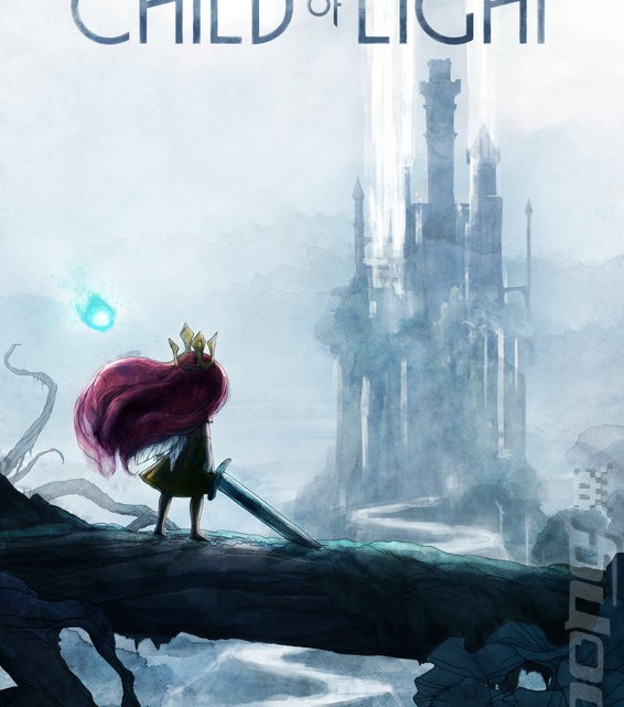 Child of Light (Steam Gift/RU CIS)