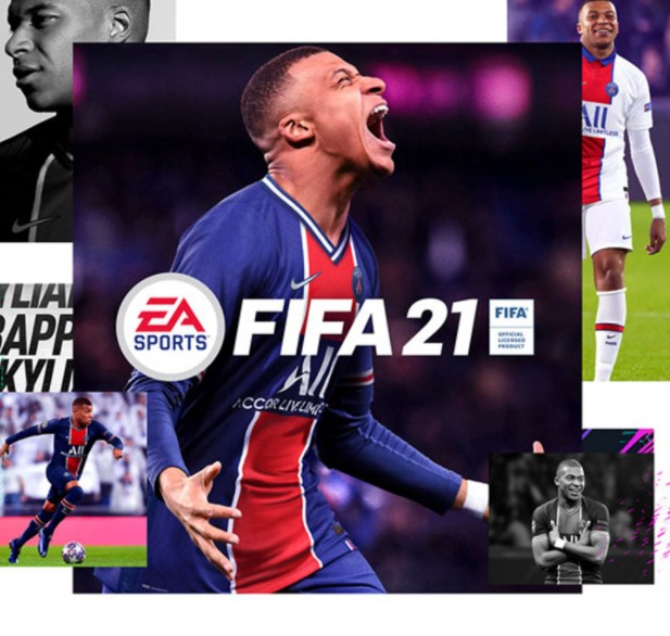 FIFA 21 (ORIGIN KEY) Region Free