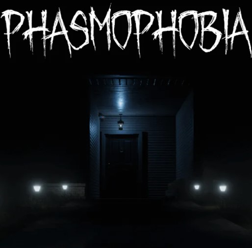 👻 Phasmophobia [STEAM] Region Free