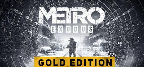 METRO EXODUS GOLD EDITION/RUS EPIC LAUNCHER + WARRANTY 2019