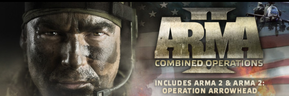 ARMA II: Combined Operations ( Steam Gift/Region Free )