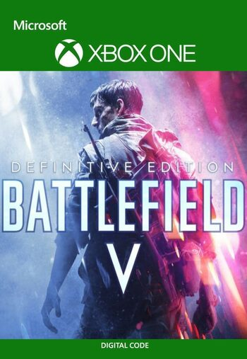 Battlefield V Definitive Edition (XBOX ONE) KEY