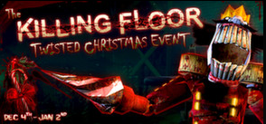Killing Floor ( Steam Gift - Region Free )
