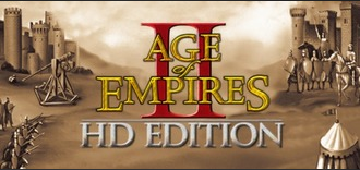 Age of Empires II HD ( Steam Gift / RU+CIS )