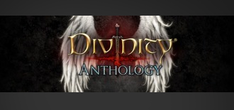 Divinity Anthology ( Steam Gift / Region Free )
