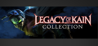Legacy of Kain Collection ( Steam Gift / Region Free )