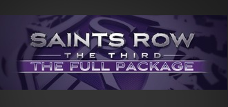 Saints Row: The Third-The Full Package (Steam Gift-ROW)