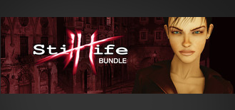 Still Life Bundle (Steam Gift / Region Free)