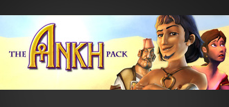 The Ankh Pack (Steam Gift/Region Free)