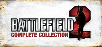 Battlefield 2: Complete Collection (Steam Gift/Reg.Fr)