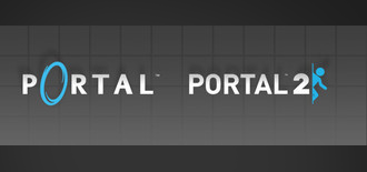 Portal Bundle (Steam Gift / Region Free)