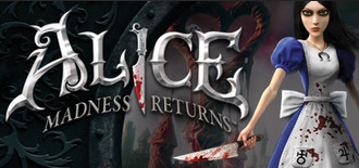 Alice: Madness Returns (Steam Gift / Region Free)