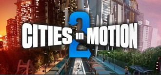 Cities in Motion 2 (Steam Gift / Region Free)