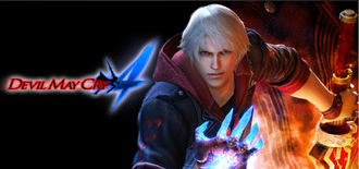 Devil May Cry 4 (Steam Gift - Region Free)