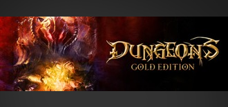Dungeons Gold (Steam Gift/Region Free)