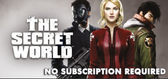 The Secret World (Steam Gift / Region Free)