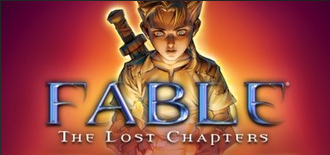 Fable - The Lost Chapters (Steam Gift/ RoW)