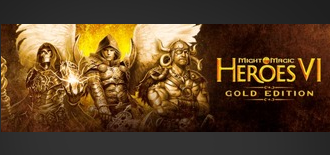 Might and Magic Heroes VI Gold (Steam Gift-Region Free)