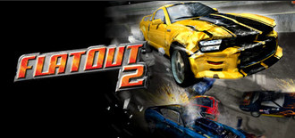 FlatOut 2 ™ (Steam Gift / Region Free)