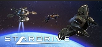 StarDrive (Steam Gift / Region Free)