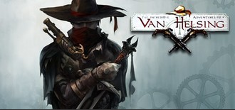 The Incredible Adventures of Van Helsing (Steam Gift)