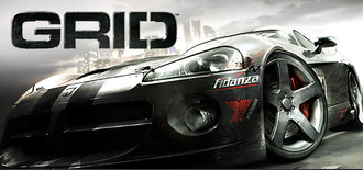 GRID (Steam Gift / Region Free)