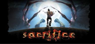 Sacrifice (Steam Gift / Region Free)