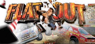 FlatOut (Steam Gift / Region Free)