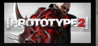 PROTOTYPE 2  ( Steam ) - НОВЫЙ ДИСК