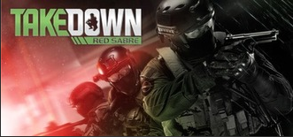 Takedown: Red Sabre ( Steam Gift - Region Free )