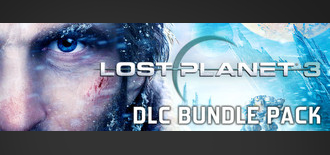 Lost Planet 3 - All DLC Pack (Steam Gift / Region Free)
