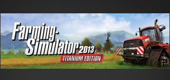 Farming Simulator 2013 + Modding Tutorials (Steam Gift)