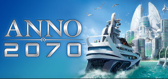 Anno 2070 ( Steam Gift / Region Free )