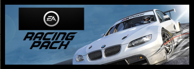 EA Racing Pack ( Steam Gift / Region Free )
