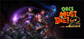 Orcs Must Die! 2 ( Steam Gift / Region Free )