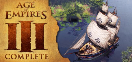 Age of Empires III Complete Collection (Steam Gift/ROW)