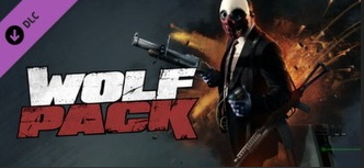 PAYDAY™ The Heist: Wolfpack DLC (Steam Gift/ROW)