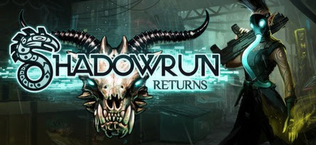 Shadowrun Returns (Steam Gift-RegionFree)