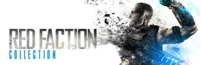 Red Faction Collection ( Steam Gift / Region Free )